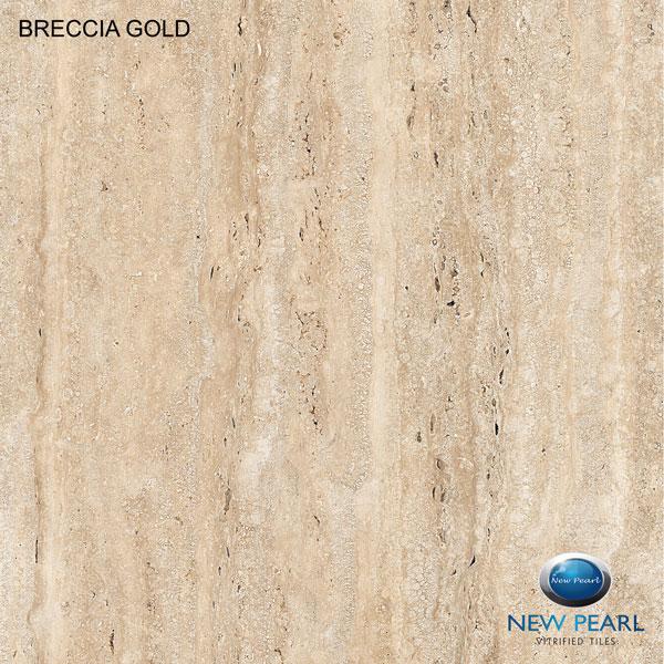 Breccla Gold