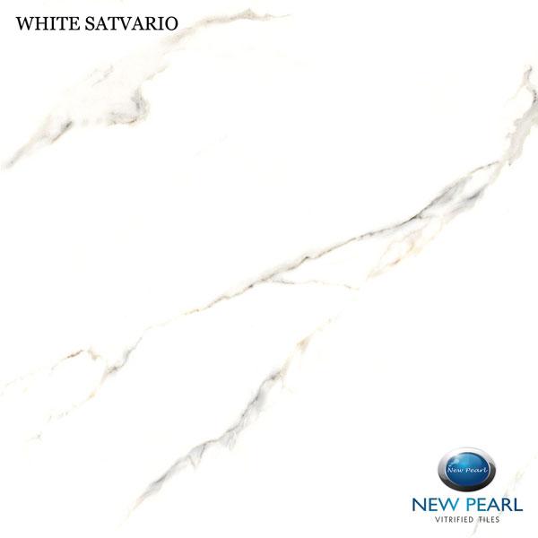 White Satvario