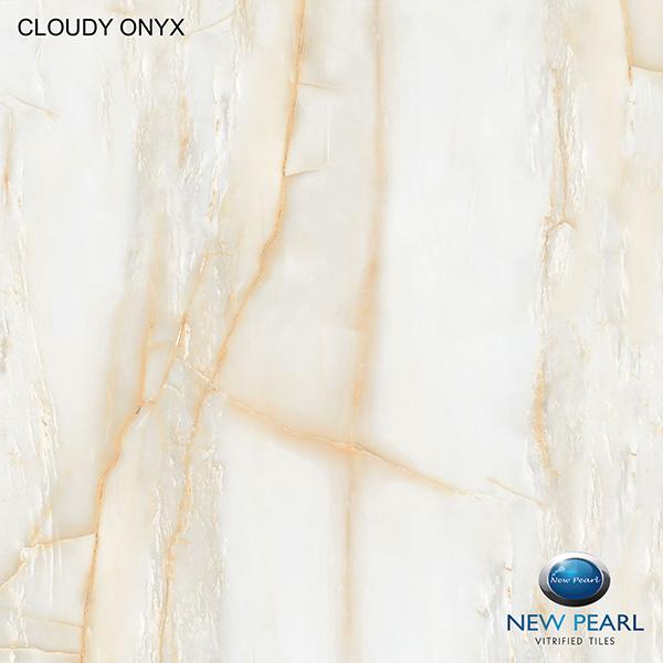 Cloudy Onyx