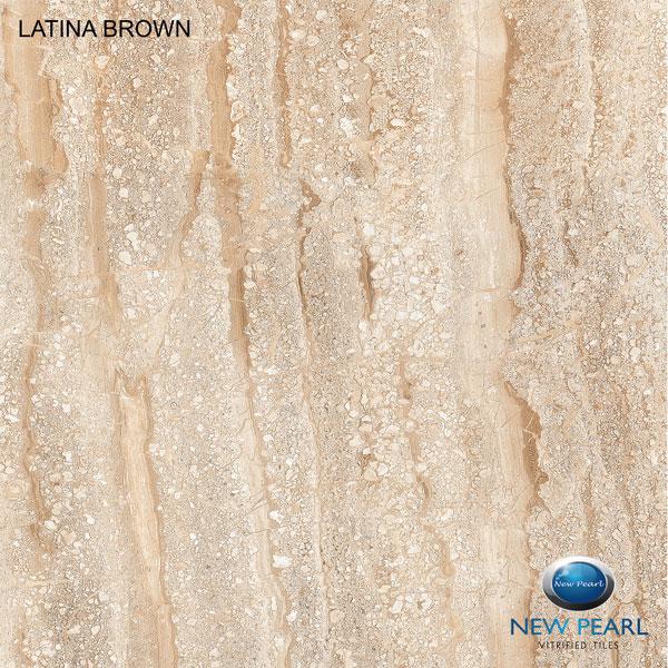 Latina Brown