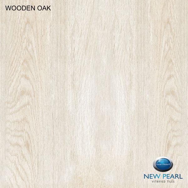 Wooden Oak