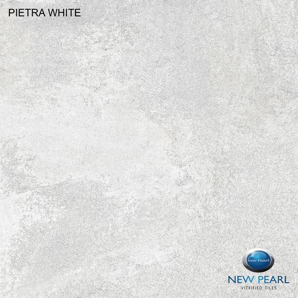 Pietra White