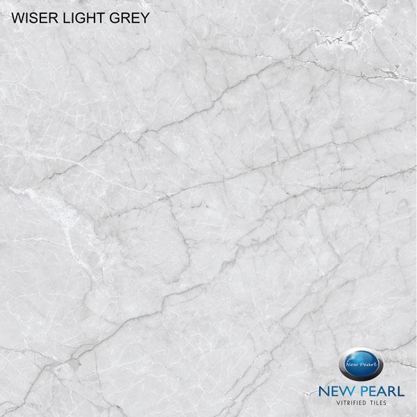 Wiser Light Grey